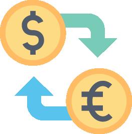 основные валютные пары на бирже Форекс