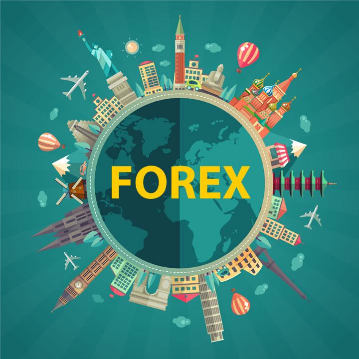 торговать на Форекс можно везде